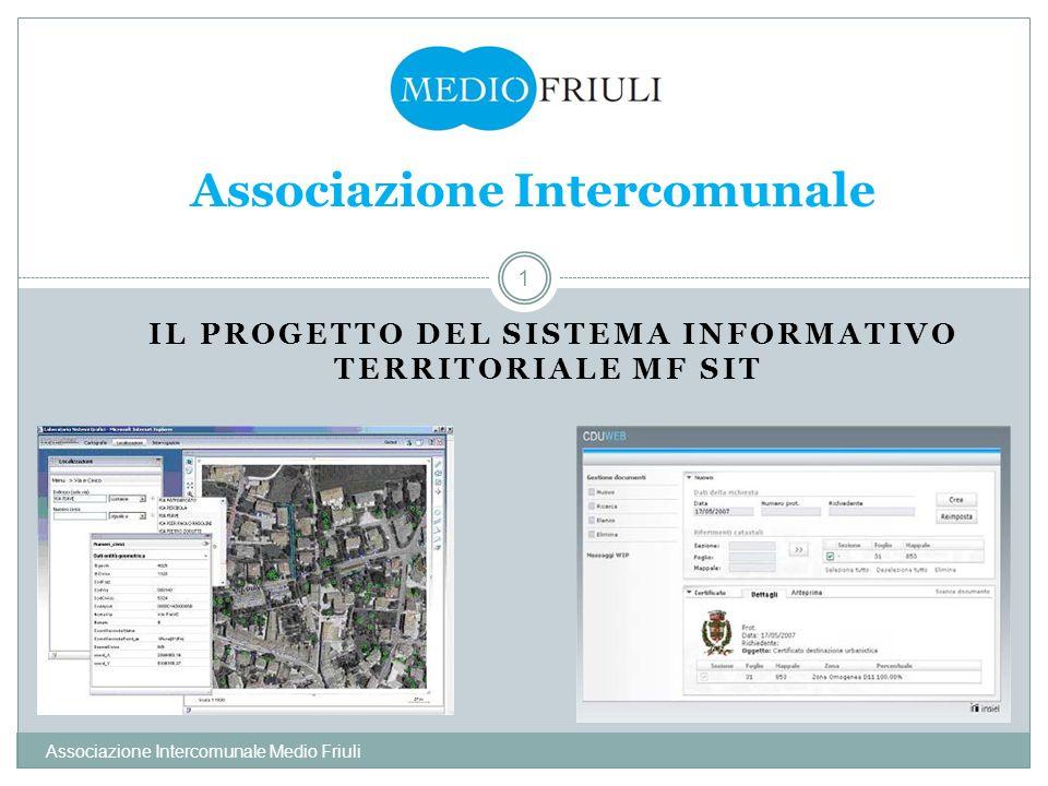 Associazione Intercomunale