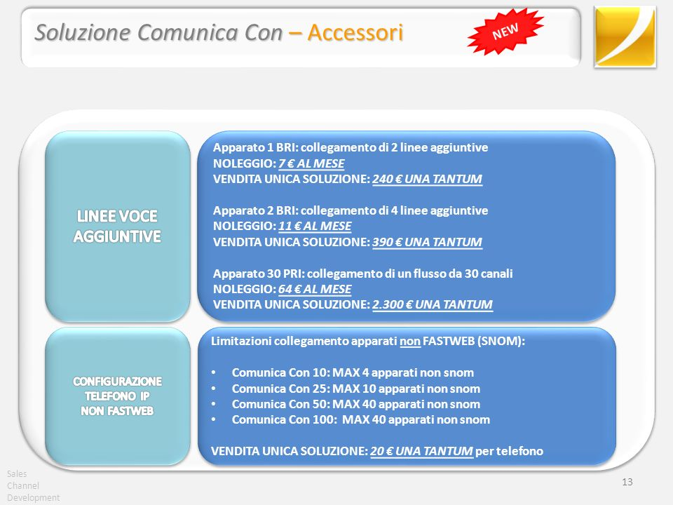 CONFIGURAZIONE TELEFONO IP