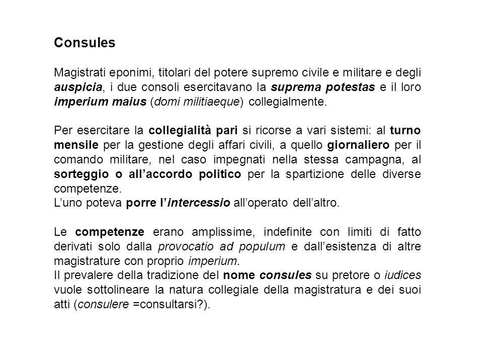 Consules