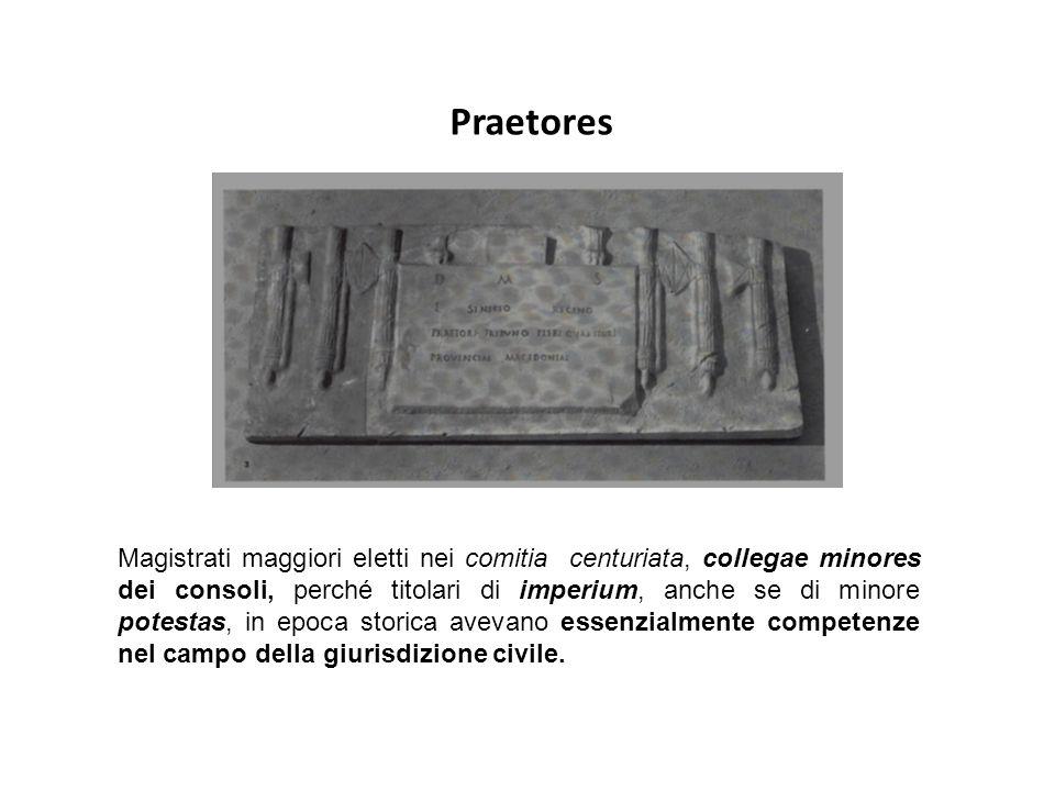 Praetores