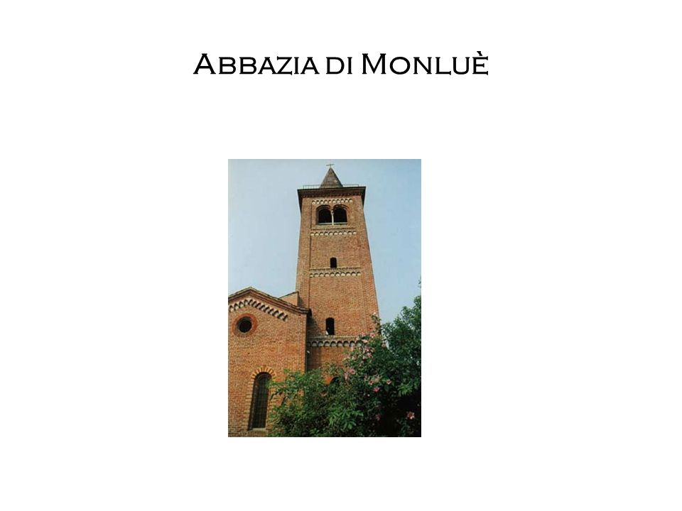 Abbazia di Monluè