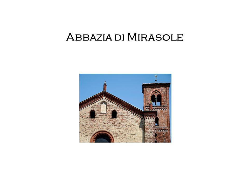Abbazia di Mirasole