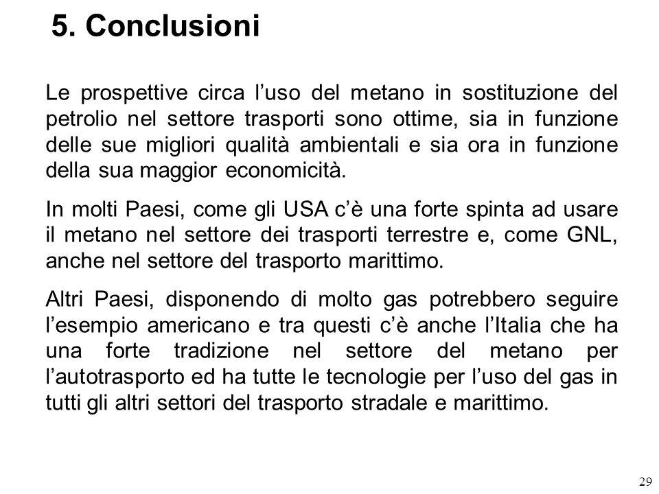 5. Conclusioni