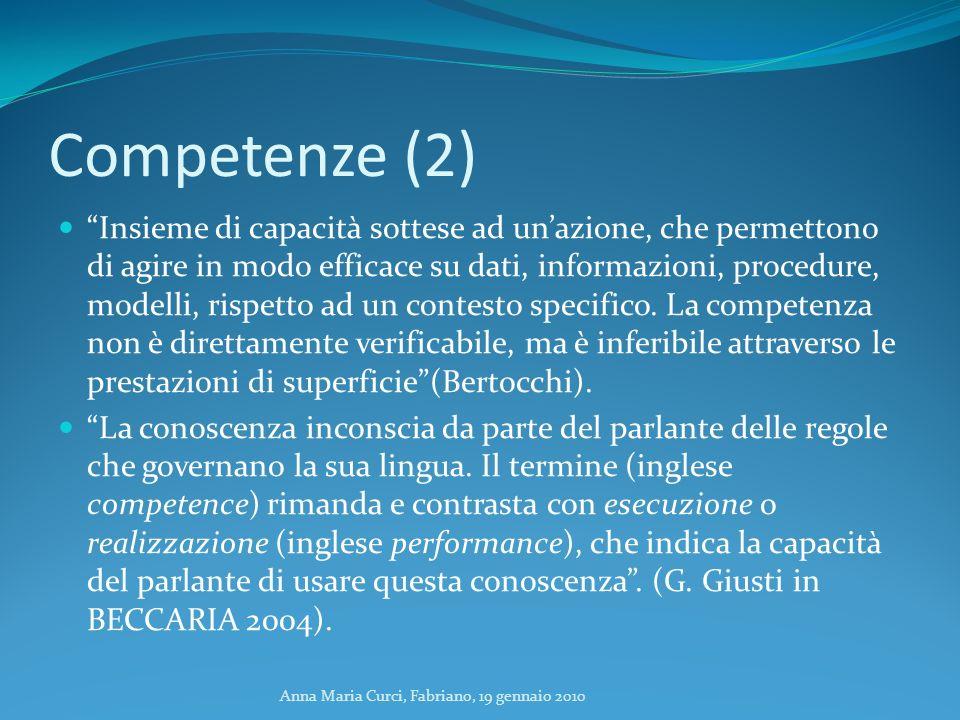 Competenze (2)