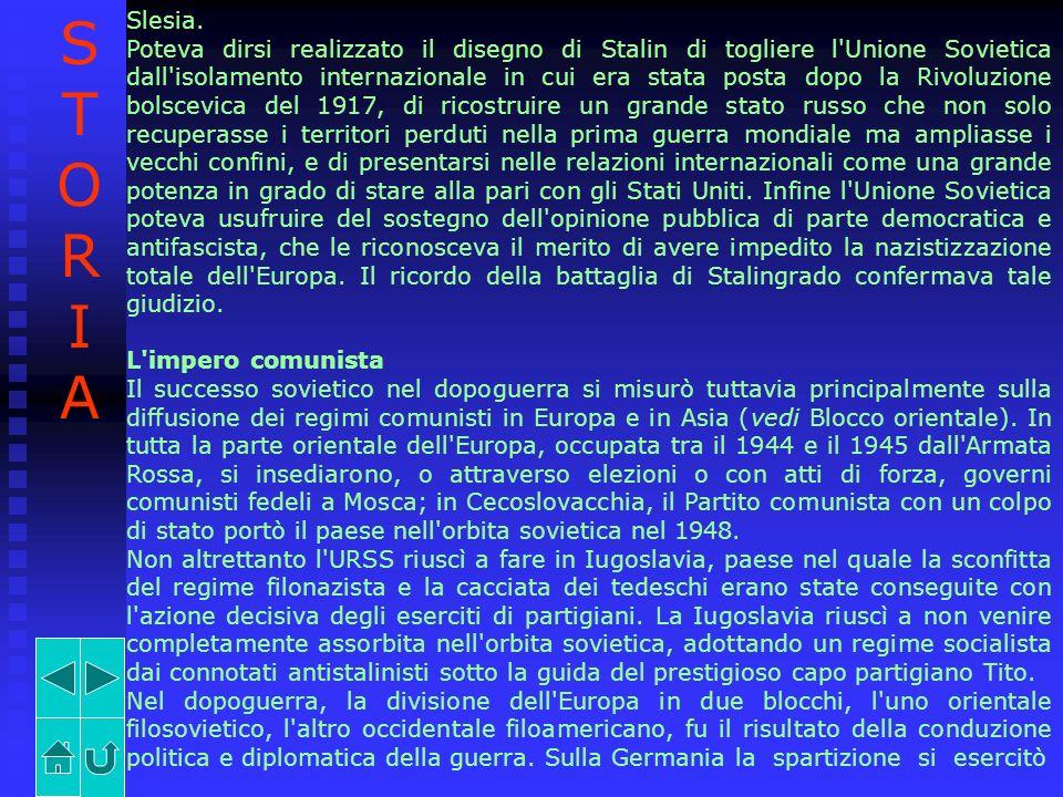 STORIA Slesia.