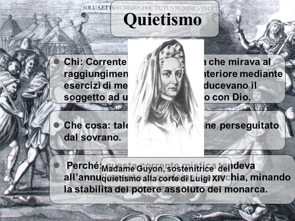 Quietismo