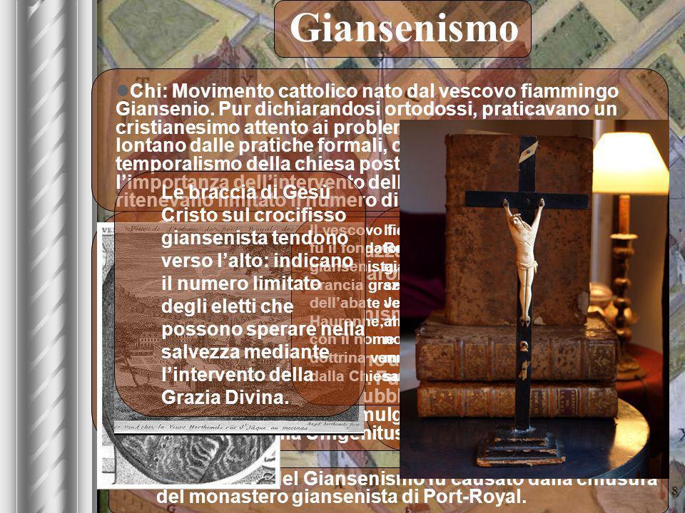 Giansenismo