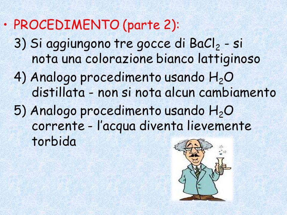 PROCEDIMENTO (parte 2):