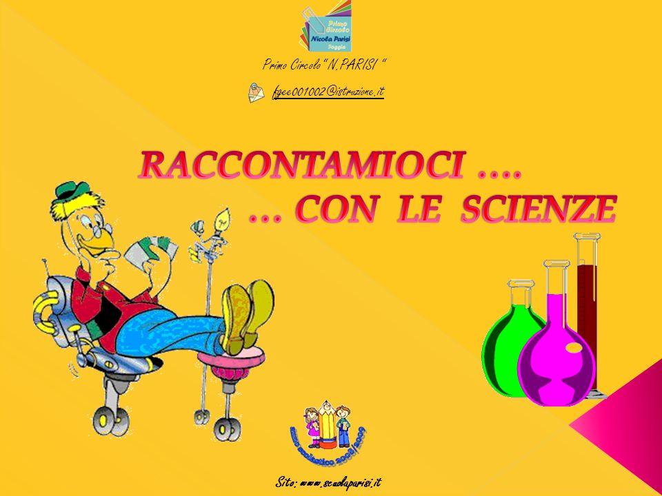 Sito: www.scuolaparisi.it