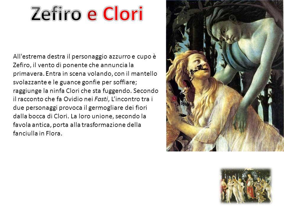 Zefiro e Clori
