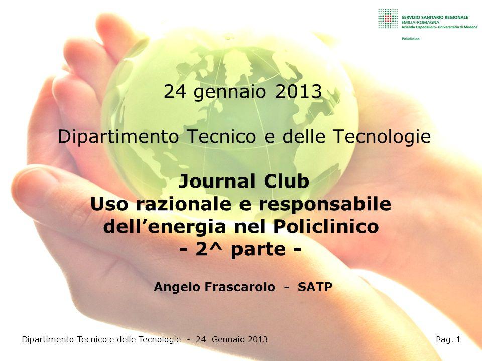 Angelo Frascarolo - SATP