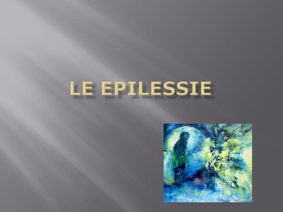 Le epilessie