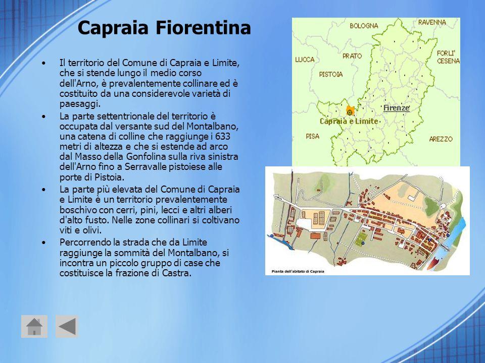 Capraia Fiorentina