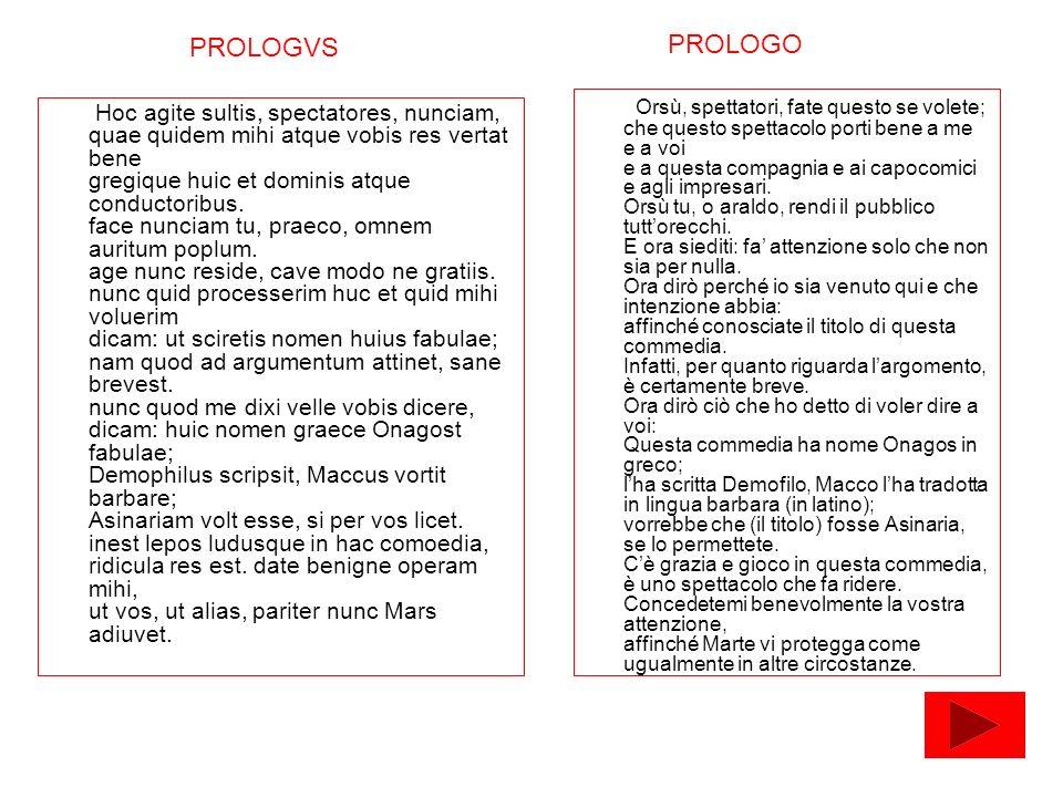 PROLOGVS PROLOGO.