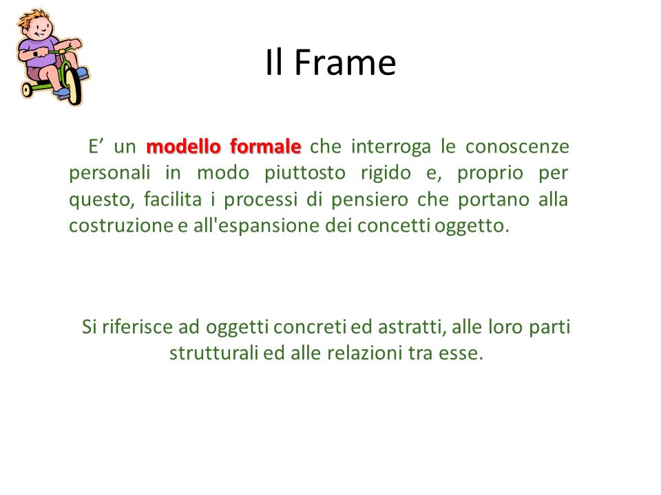 Il Frame
