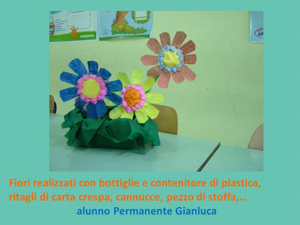 alunno Permanente Gianluca