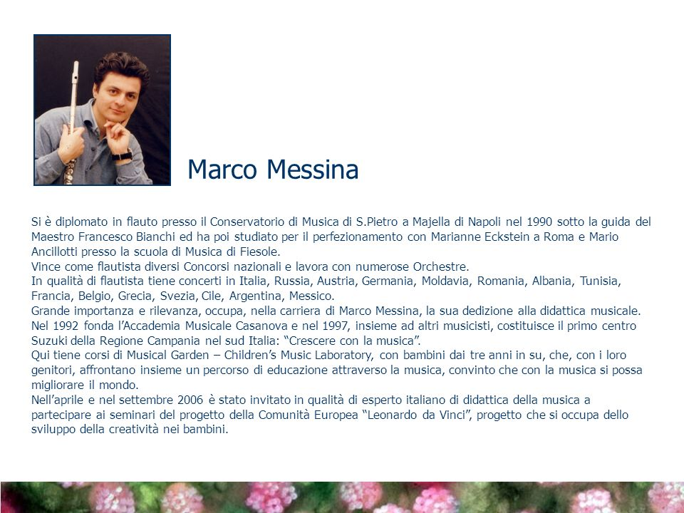 Marco Messina