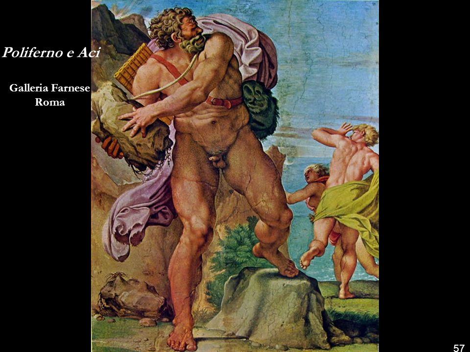 Poliferno e Aci Galleria Farnese Roma 57