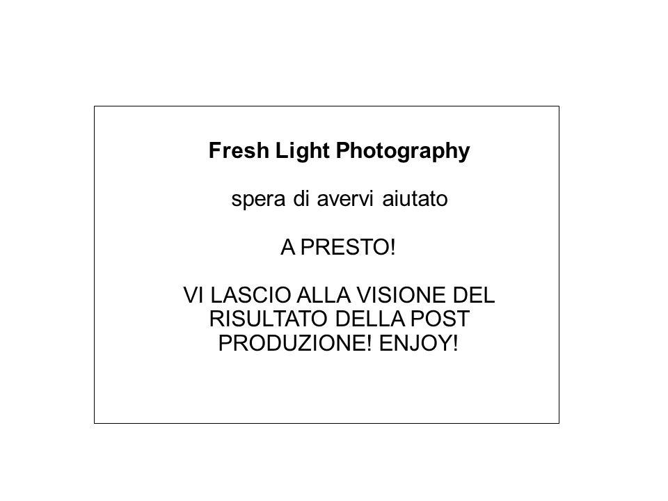 Fresh Light Photography