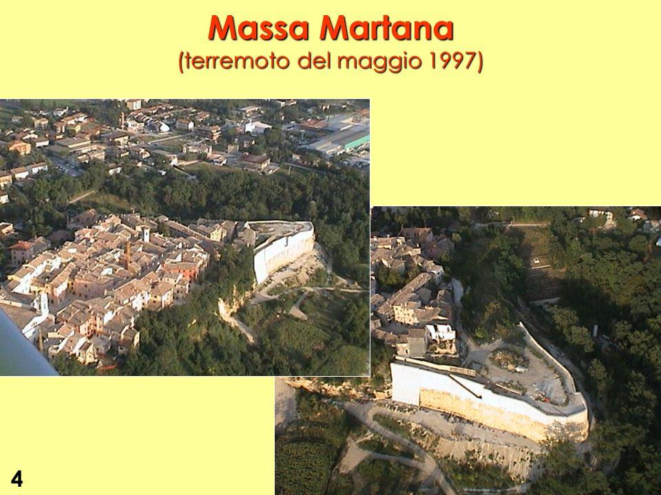 Massa Martana (terremoto del maggio 1997)