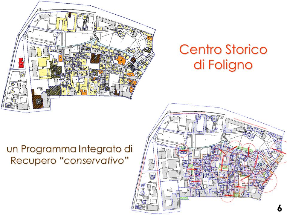 Centro Storico di Foligno