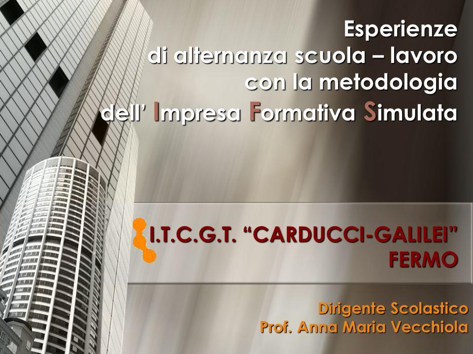 I.T.C.G.T. CARDUCCI-GALILEI FERMO