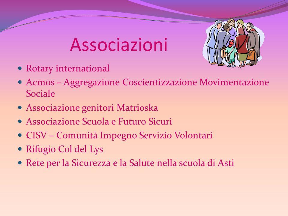 Associazioni Rotary international