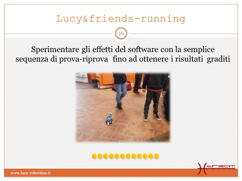 Lucy&friends-running