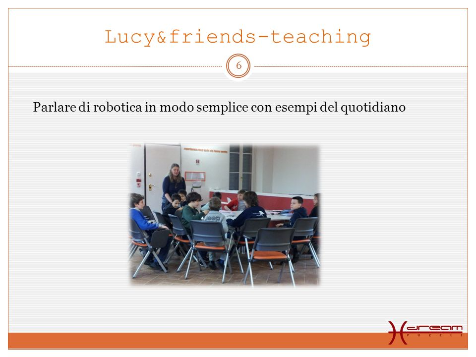 Lucy&friends-teaching