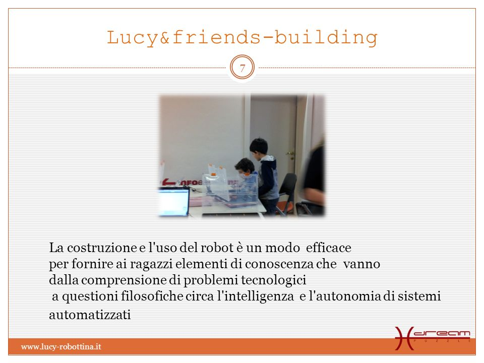Lucy&friends-building