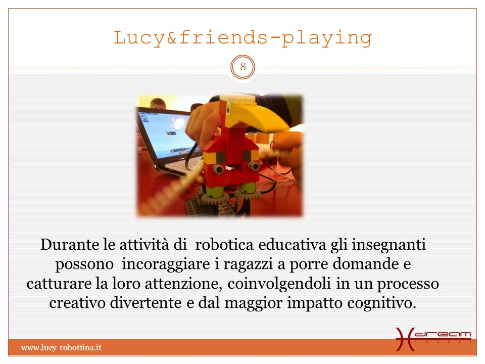 Lucy&friends-playing