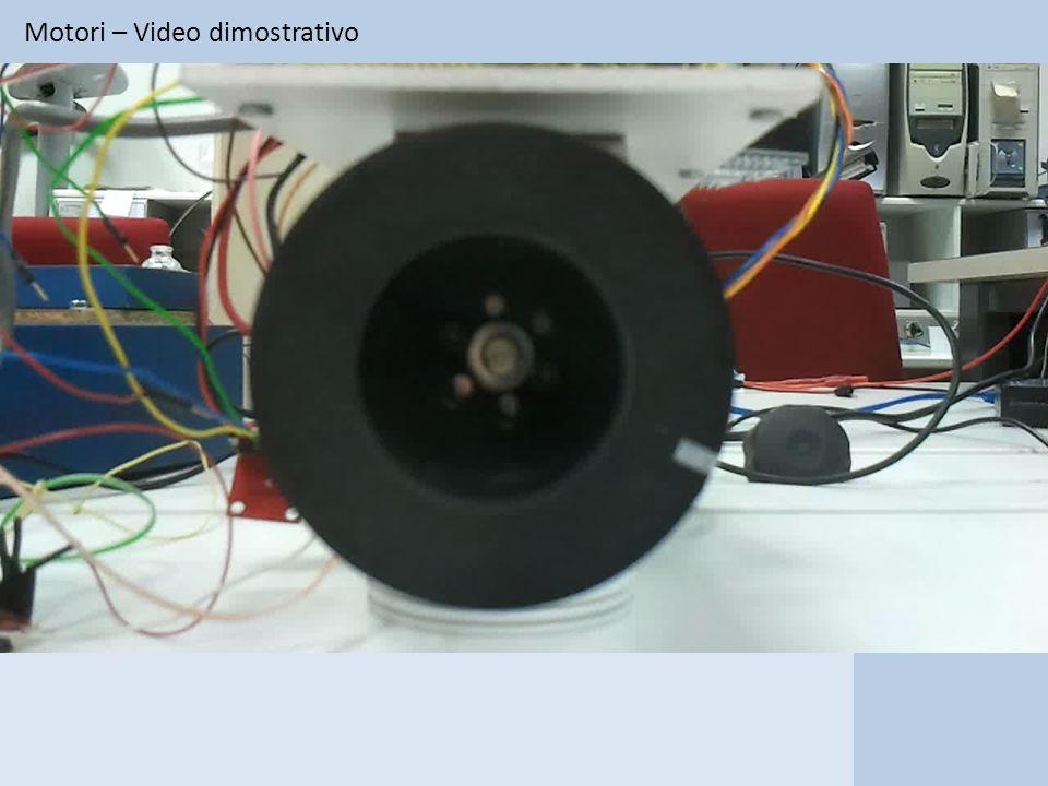 Motori – Video dimostrativo
