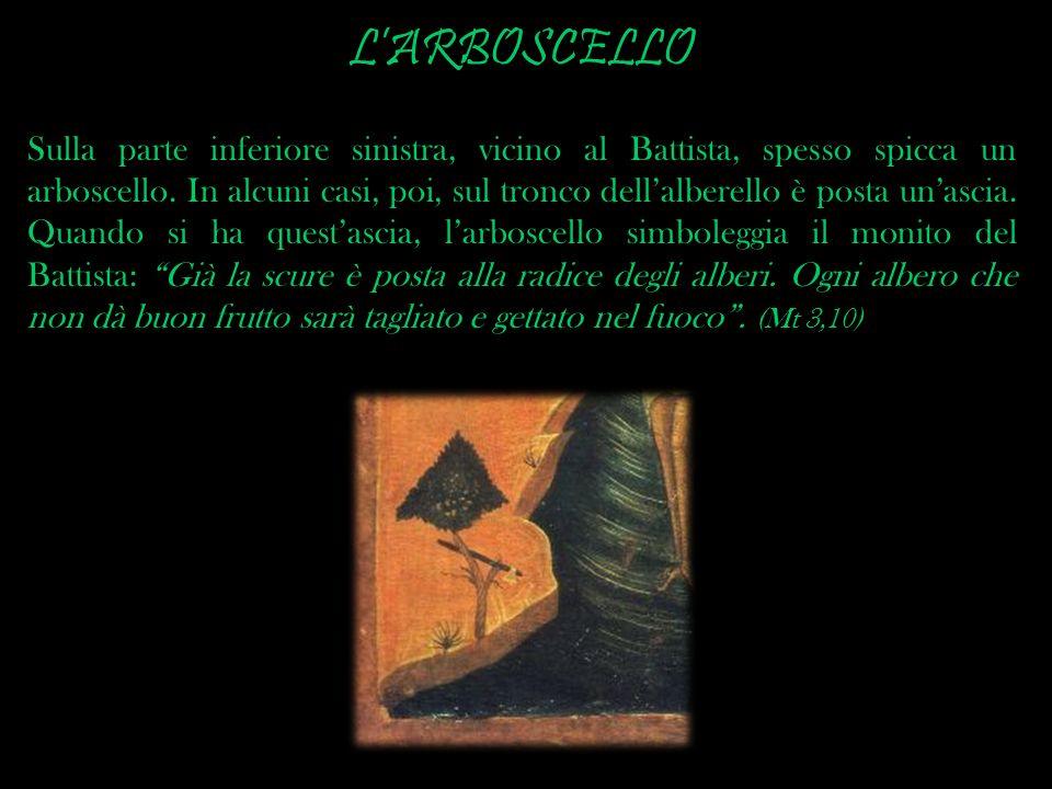 L'ARBOSCELLO