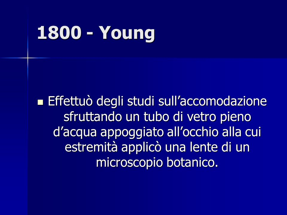 1800 - Young