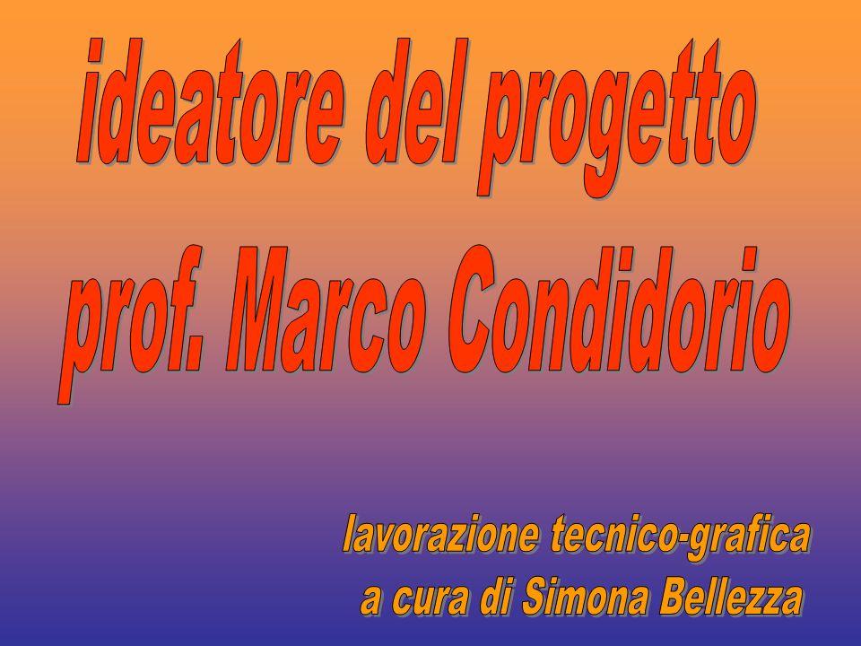 lavorazione tecnico-grafica a cura di Simona Bellezza