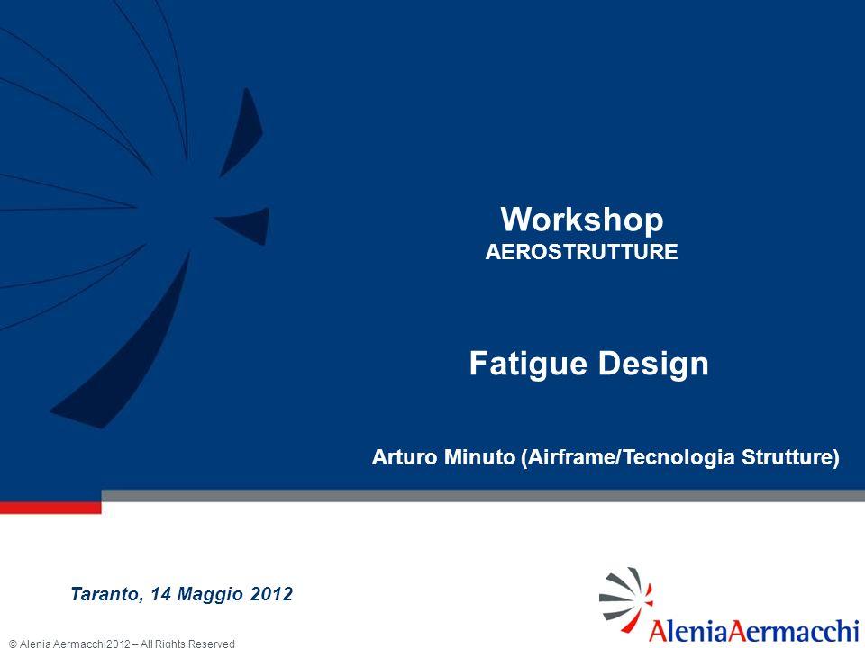 Arturo Minuto (Airframe/Tecnologia Strutture)