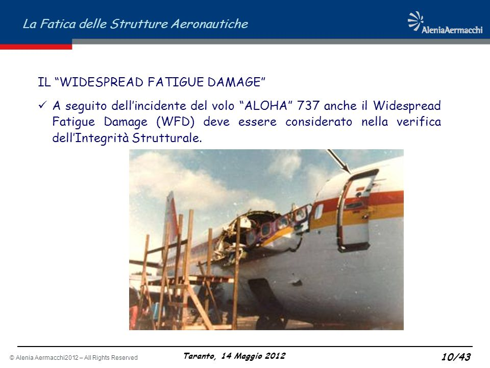 IL WIDESPREAD FATIGUE DAMAGE