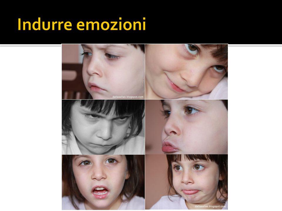 Indurre emozioni