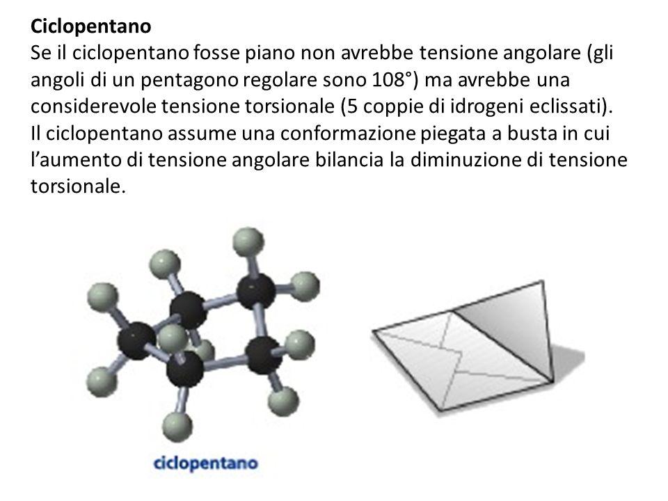 Ciclopentano