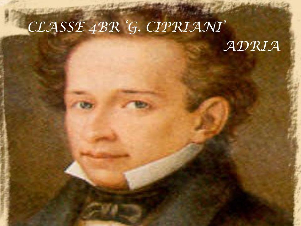 CLASSE 4BR 'G. CIPRIANI' ADRIA