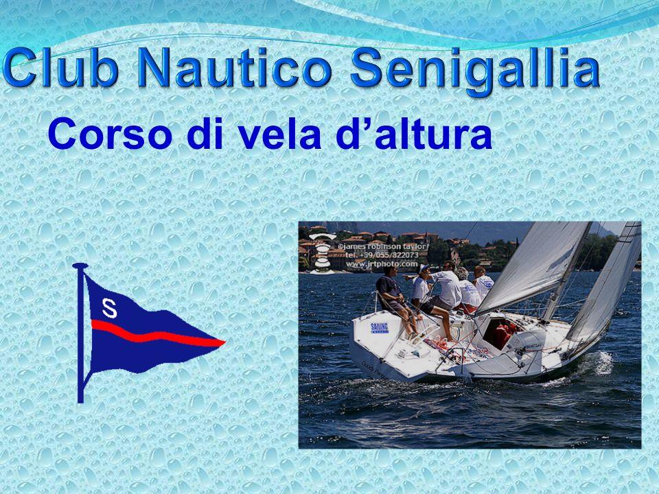 Club Nautico Senigallia