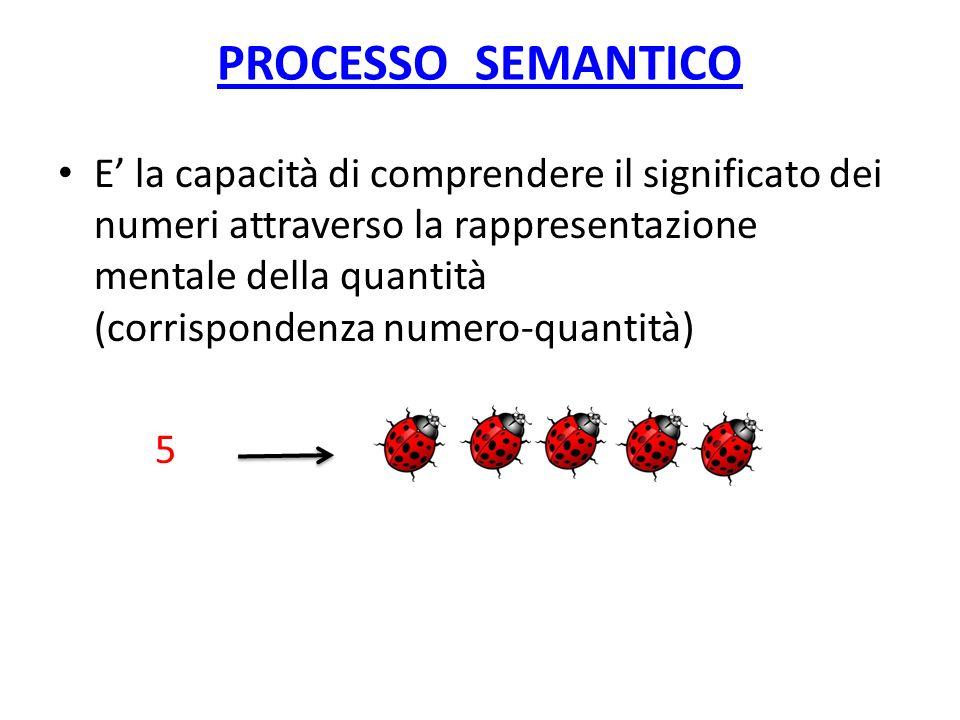 PROCESSO SEMANTICO