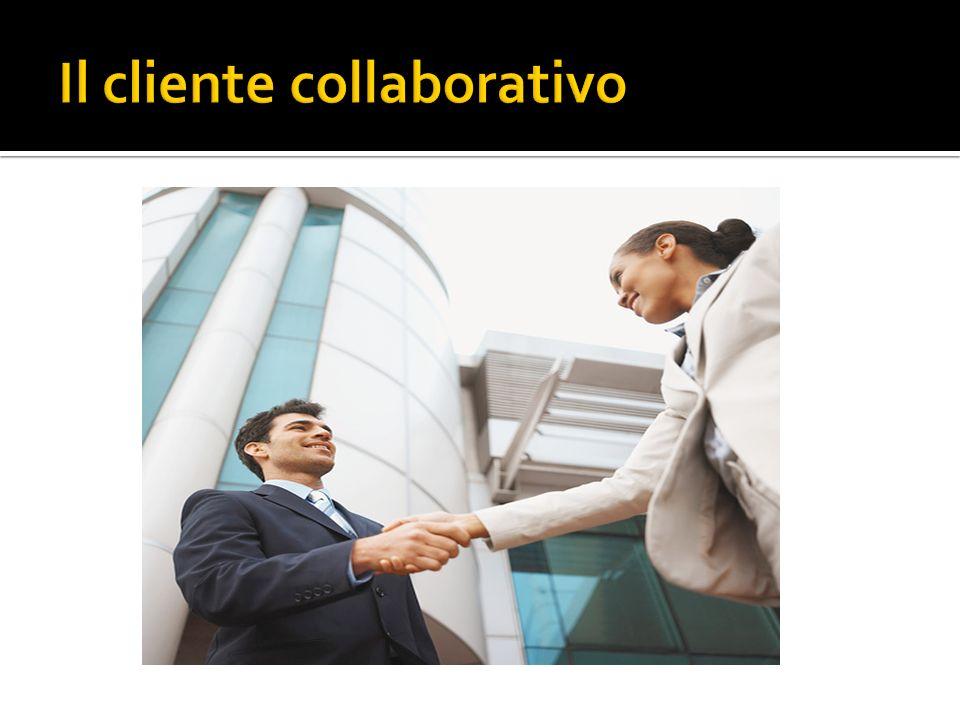 Il cliente collaborativo