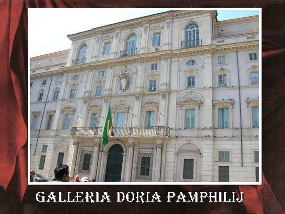 Galleria Doria Pamphilij
