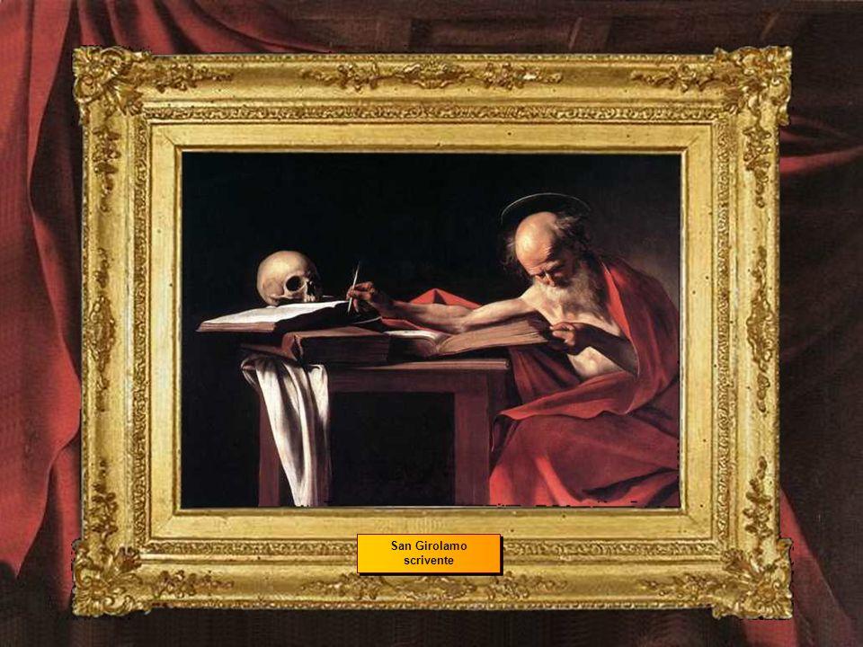 San Girolamo scrivente