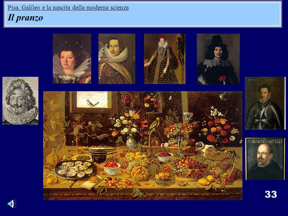 Pisa, Galileo e la nascita della moderna scienza