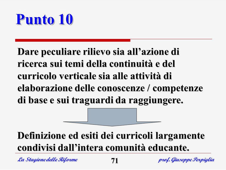 Punto 10