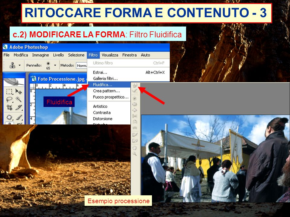 RITOCCARE FORMA E CONTENUTO - 3