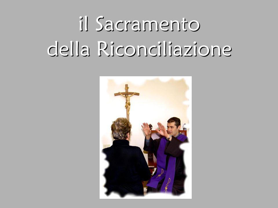della Riconciliazione
