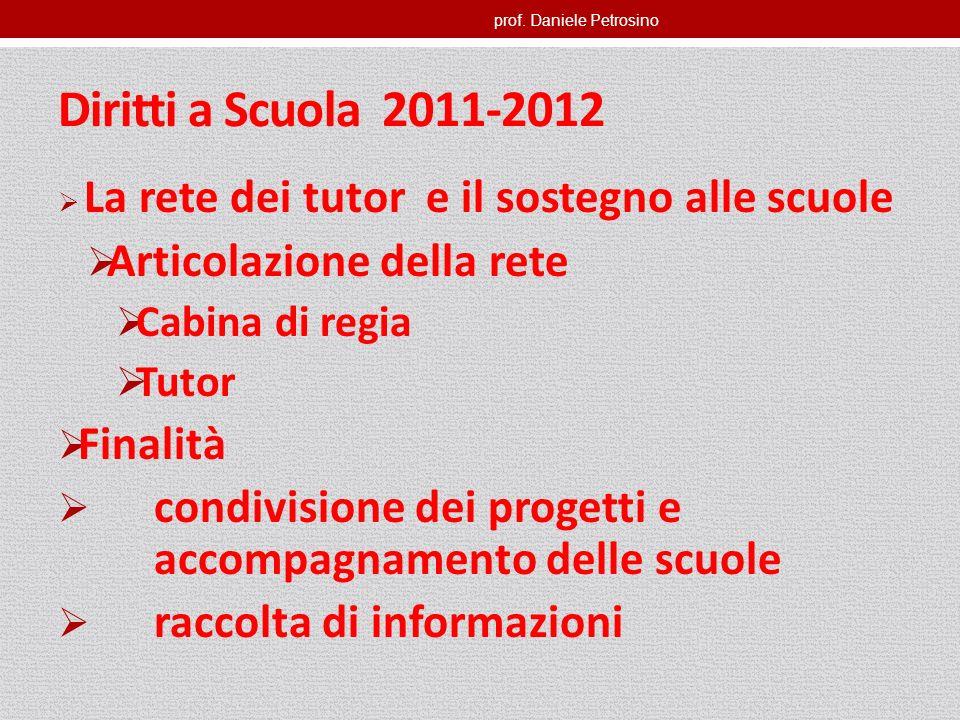 prof. Daniele Petrosino